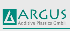 Logo ARGUS Additive Plastics GmbH