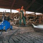 Hochdruckreiniger von Nilfisk-Alto - so macht Saubermachen Spaß